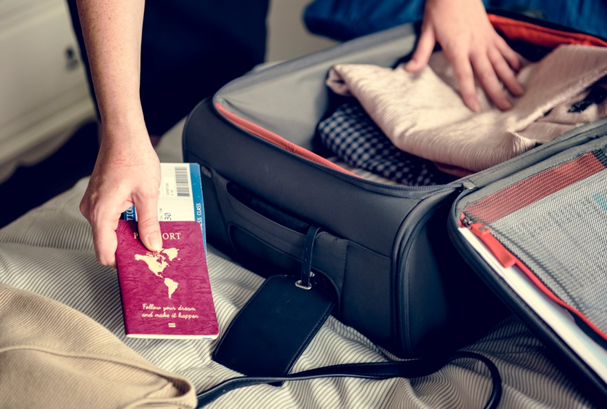 3 Tips to Help You get Ready for Vacation